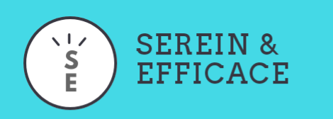 Serein & Efficace Logo